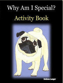Activity Book  - Front Cover